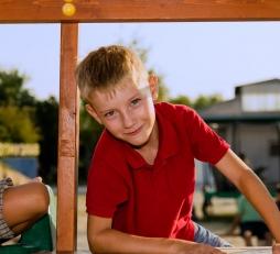 Семейный отдых в Евпатории Апогей